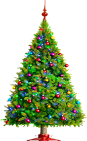 Xmass Tree
